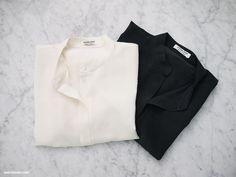 Everlane Silk