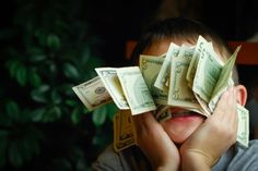 In case you haven't noticed, financial literacy is infamously absent in America.