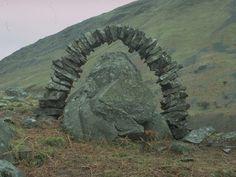 Dry Stone Masonry FTW.