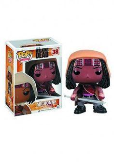 Walking Dead Michonne - Collectible