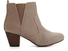 Shannie Ankle Boot
