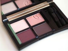 Yves Rocher Quad Eyeshadow Sumptuous Color