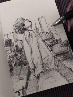 bleistiftzeichnung on page of my new sketchbook uwu - art - . - on page of my new sketchbook uwu – art – Illustration Design Graphique, Illustration Inspiration, Art Inspiration Drawing, Sketchbook Inspiration, Sketchbook Ideas, Digital Illustration, Design Inspiration, Yoga Inspiration, Medical Illustration