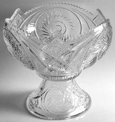 Smith Glass , Aztec $100