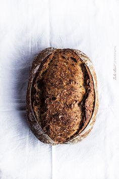 Pan de trigo y semillas - Bake-Street.com