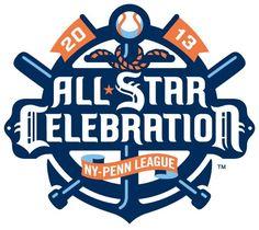 All Star Celebration-NY Penn League 2013