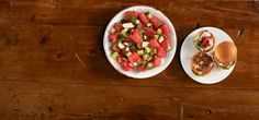 Athenos. Made the Greek Way. (A billion feta recipes, because i love it.)