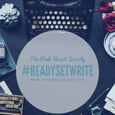 Ready, Set, WRITE! How to create your brand story.