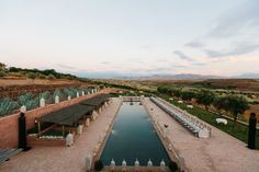 A Moroccan Destination Wedding on The LANE / Photography by Andreas Holm