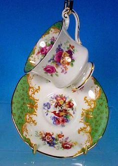 Vintage and rare PARAGON CHINA