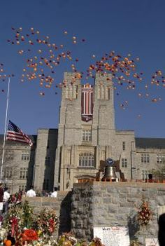 Virginia Tech 2007 Shooting Victims | ... Virginia Tech in the wake of the 2007 shootings may proceed, a judge