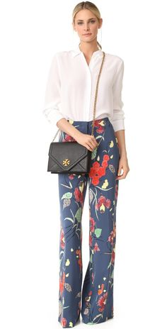 Tory Burch Kira Cross Body Bag | 15% off first app purchase with code: 15FORYOU