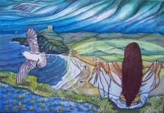"VENDIDA ""More than one""  Acrylic on canvas 40x60cm 2015  Author Jóse BL"