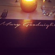 Mary Goodnight à Paris, Île-de-France