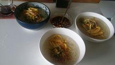 Korean noodle
