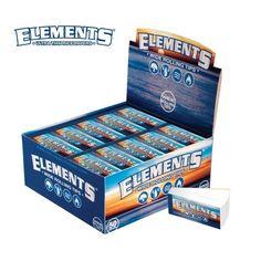 Boîte de Filtre Elements © Wide (large) en carton