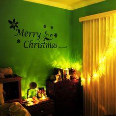 メリークリスマス(merry christmas)
