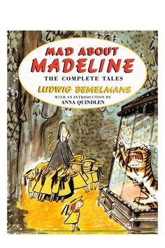 Madeline............... the Collection!