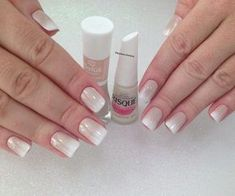 Checking out nail care tips Click visit link above for more info -- Manicure ideas Gel Manicure, Mani Pedi, Shellac, Pedicure, Manicure Ideas, Short Square Nails, Nail Care Tips, Nail Polish Colors, Beauty Nails