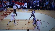 Warriors vs Rockets- Jan 17, 2015