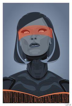 EDI- Mass Effect