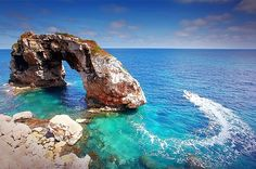 Beautiful colors of Malta