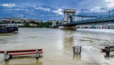 Flood in Budapest, 2013
