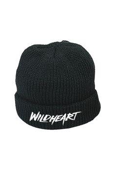 WILDHEART Dock Wear Beanie 7f7187a3af7d