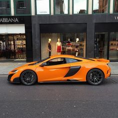 The new #675LT grace