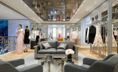 Dior-Unveils-London-Boutique-Design-by-Peter-Marino-4 Dior-Unveils-London-Boutique-Design-by-Peter-Marino-4
