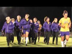 UNI Soccer Defeats North Dakota State University