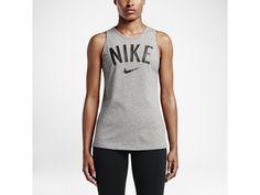 Nike Tomboy Graphic Women's Training Tank Top
