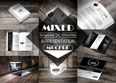 Check out Mixed Print Work Mockup by Calwin on Creative Market Portfolio Samples, Mixing Prints, Mockup, Digital Art, Presentation, Cards Against Humanity, Creative, Check, Miniatures