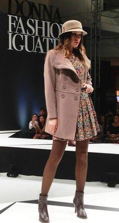 Donna Fashion Iguatemi Winter 2013 - Makenji