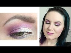 Everyday Purple Look - #purpleshadow #eyes #eyemaekup #phyrra #makeupgeek #foiledshadow - Bellashoot.com (iPhone, iPad & Web)
