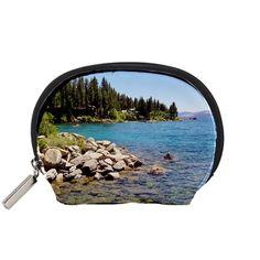 Nevada+Lake+Tahoe++Accessory+Pouches+(Small)++Accessory+Pouch+(Small)