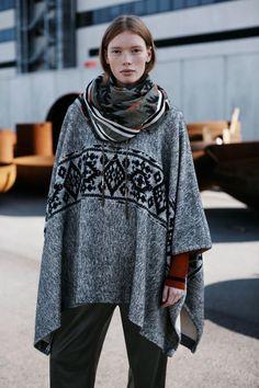 Zara TRF colección septiembre 2014