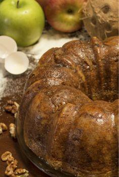 rosh hashanah honey bread recipe
