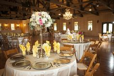 DFW Reception Hall is the ideal Wedding Venue | The Springs