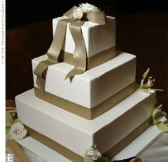 Wedding Cake Possibility
