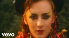 Music video by Culture Club performing Karma Chameleon (Ledge Music Electro 80…