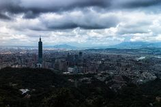 TAIPEI Maximum City 台北