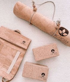 Organic Cork Yoga Mats, Yoga Blocks & Yoga Accessories Sustainably Handmade in Portugal Yoga Mat Bag, Yoga Mats, Travel Yoga Mat, Yoga Block, Yoga Accessories, Branding, Mat Exercises, Yoga For Kids, Yoga