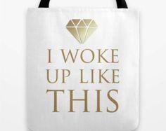 Bags and accessories par Caroline sur Etsy