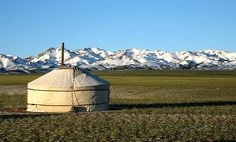 yurt - Google Search