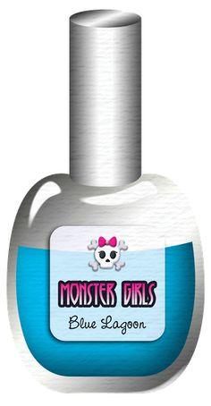 Monster high - Minus