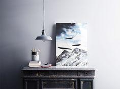 plakaty-Plakat Mountains 009