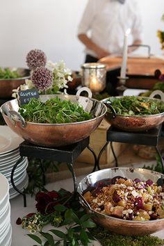 Salad Buffet   www.onefabday.com