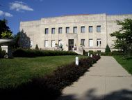 Everhart Museum of Natural History, Science and Art    Scranton, PA