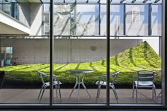 Gallery - Green Varnish / Nomad Studio - 9